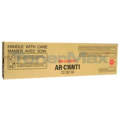 SHARP AR-C150 160 TONER BLACK